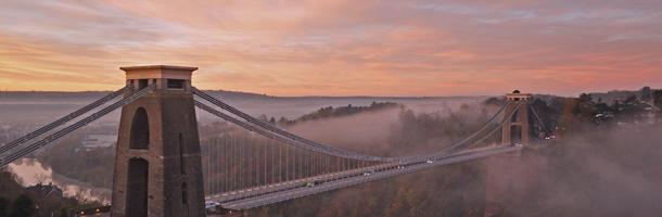Bristol es otra de las mejores ciudades de UK para aprender inglés de este reportaje