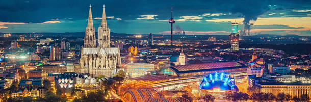 El currículum en alemán es una herramienta imprescindible para conseguir trabajo en Alemania