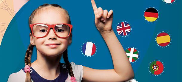 A través de este buscador podrás encontrar todos los colegios bilingües de España