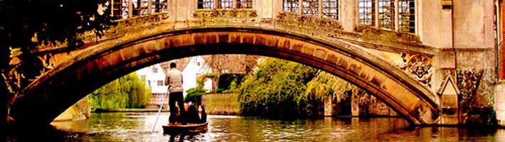 Con las becas internacionales Gates Cambridge podrás estudiar en esta prestigiosa universidad