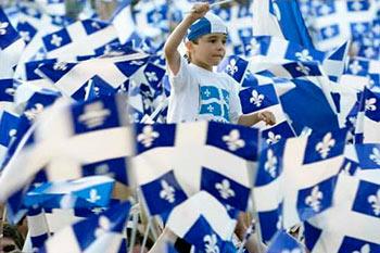 Fiesta Nacional de Quebec