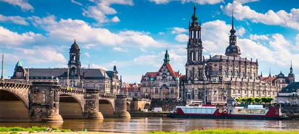 Éstas son las ciudades más baratas de Alemania para aprender alemán y además un alemán de calidad