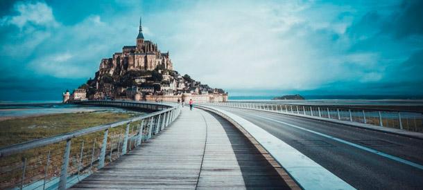 Pros y contras de las ciudades para aprender francés en este ranking