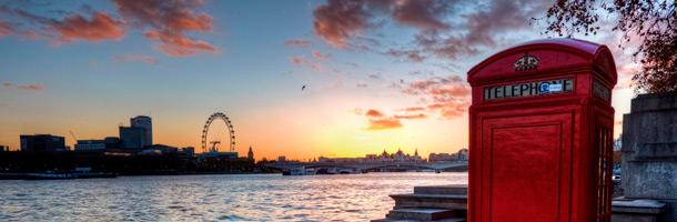 Si quieres estudiar inglés y trabajar en Londres tienes diversas opciones a tu disposición