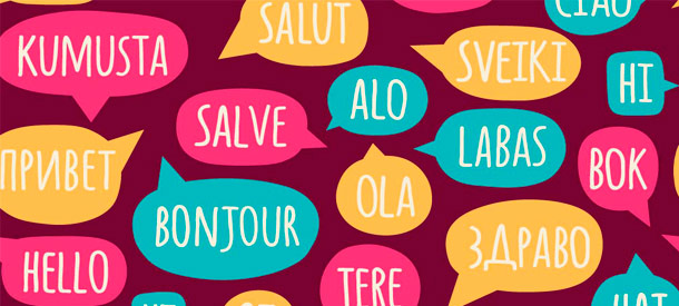 Los mayores expertos de lenguas nos dan sus recomendaciones y sugerencias