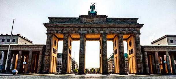 Atento a estas curiosidades de Berlín tan curiosas