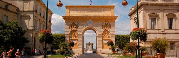 Recomendamos aprender francés en Montpellier a estudiantes de nivel bajo