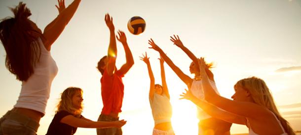 Los programas deportivos de idiomas cuentan con muchas ventajas
