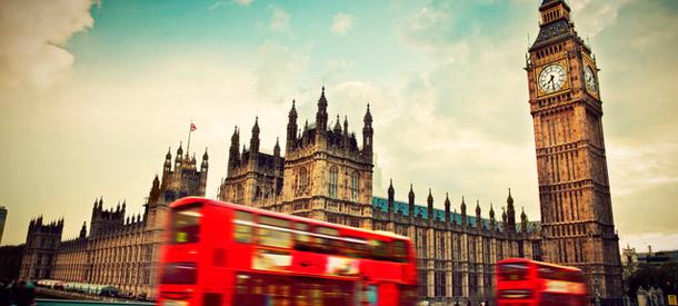 Son muchas las academias de inglés que hay en Londres y entre las que puedes elegir