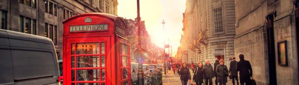 Razones para aprender inglés en Reino Unido hay muchas y aquí te contamos las más importantes