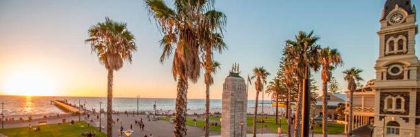 Al aprender ingles en Adelaida estarás disfrutando de una ciudades más económicas del país