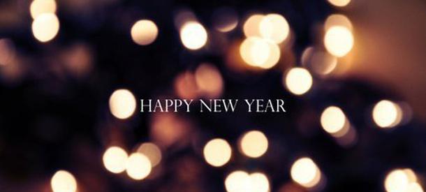 Felicita el nuevo año en otras lenguas