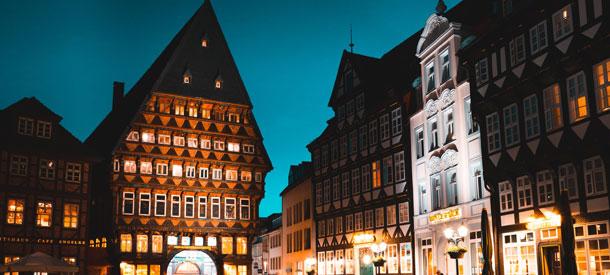 Descubre ante qué dificultades del alemán habrás de enfrentarte