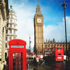 Muchos estudiantes Erasmus optan por Reino Unido