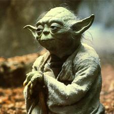 Como Yoda parecerás si cometer tu los errores más comunes con el inglés haces