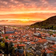Los Erasmus tienen a Alemania entre sus destiinos favoritos