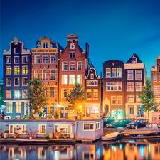 Holanda, dónde aprender inglés es buena idea