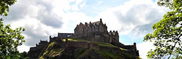 Normal que de las mejores ciudades de UK para aprender inglés Edimburgo nos encante