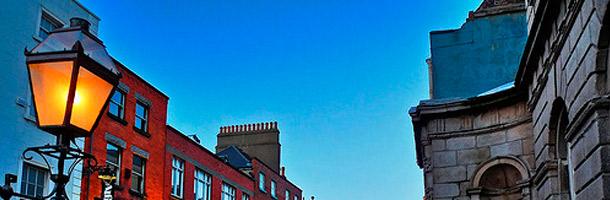 estudiar inglés y trabajar en Dublín es posible si sigues estos consejos