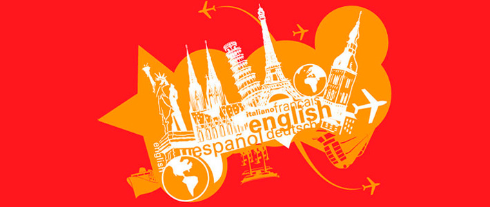 Ya sea en una escuela oficial de idiomas o academia existen muchas posibilidades a la hora de aprender idiomas