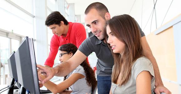 El Salón Europeo del Estudiante VITORIA14 está enfocado al futuro formativo de los estudiantes