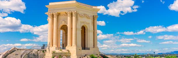 Al ir a aprender francés en Montpellier no te gastarás mucho