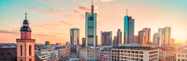 Una buena idea es aprender alemán en Frankfurt y beneficiarte de las ventajas de esta gran ciudad