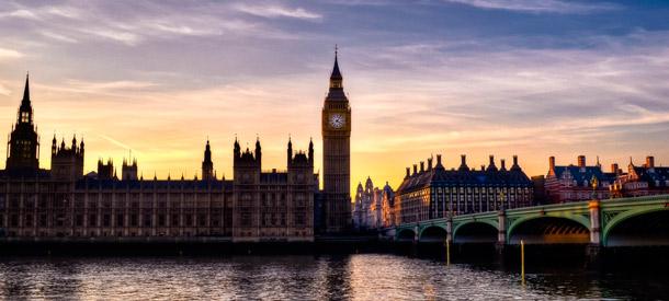 Aprender inglés y conseguir empleo en la capital británica no es tan difícil como parece