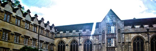 Una serie de motivos para aprender inglés en Oxford de gran importancia