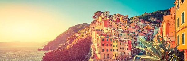 Unas cuantas frases basicas del italiano para preguntar