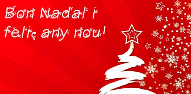 Así es cómo desear una Feliz Navidad en lengua catalana