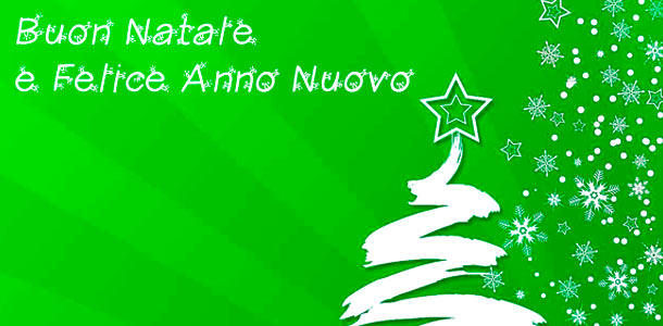 Así es cómo desear una Feliz Navidad en lengua italiana