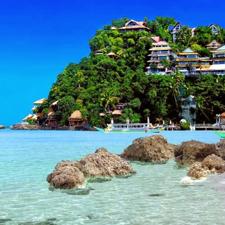 Descubre Filipinas como uno más de los destinos más exóticos para aprender inglés