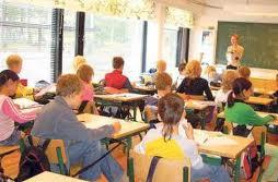 Colegio en Finlandia