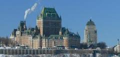 vista de Quebec