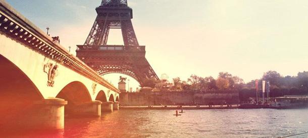 Incluidas dentro de las mejores ciudades para aprender francés no podían faltar las urbes más emblemáticas
