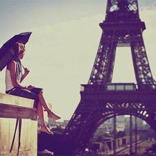 Dentro de las mejores ciudades para aprender francés no podía faltar París