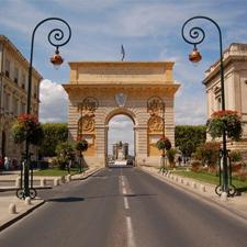 Dentro de las mejores ciudades para aprender francés incluimos Montpellier