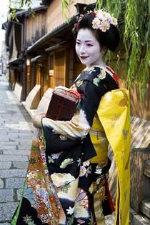 las geishas eran prostitutas prostitucion legal