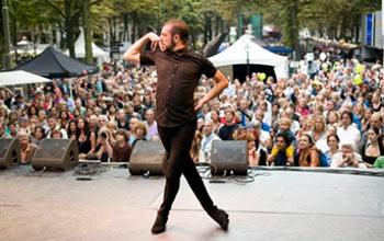 Festival de La Haya