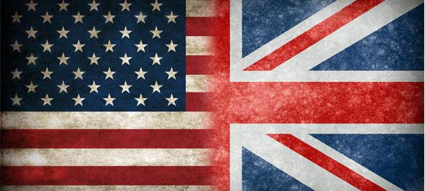 Desgranamos las principales diferencias entre acento británico y acento americano que debes tener en cuenta