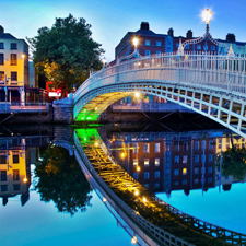 Para encontrar empleo en Irlanda se hace necesario saber inglés