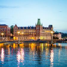 Suecia no podía faltar entre los lugares más extraños para aprender inglés