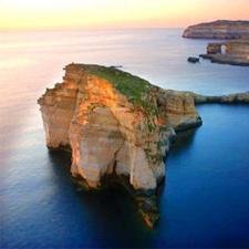 Entre los destinos más raros para aprender inglés tenemos a Malta