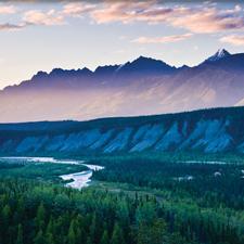 Entre Alaska y Siberia encontrarás el que es uno de los idiomas más raros del mundo