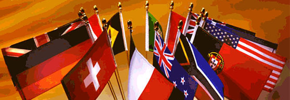 Descubre cuáles son los idiomas más importantes del mundo