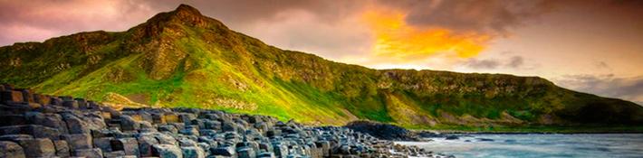 La mejor región de UK para aprender inglés podría ser Irlanda del Norte
