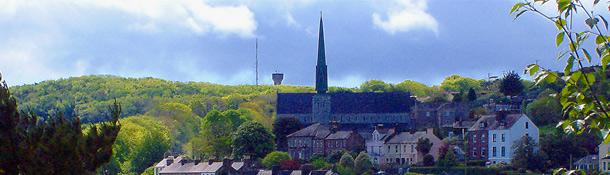 Entre las mejores ciudades de Irlanda para aprender inglés no podía faltar Cork