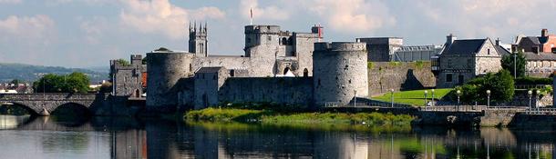 Cuando decidas estudiar en Irlanda en verano echa un vistazo a Limerick