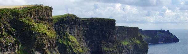 Galway también destaca dentro de las mejores ciudades de Irlanda para aprender inglés
